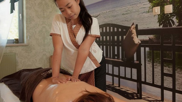 Wellness & Beauty / Pension Afrodyta Spa***