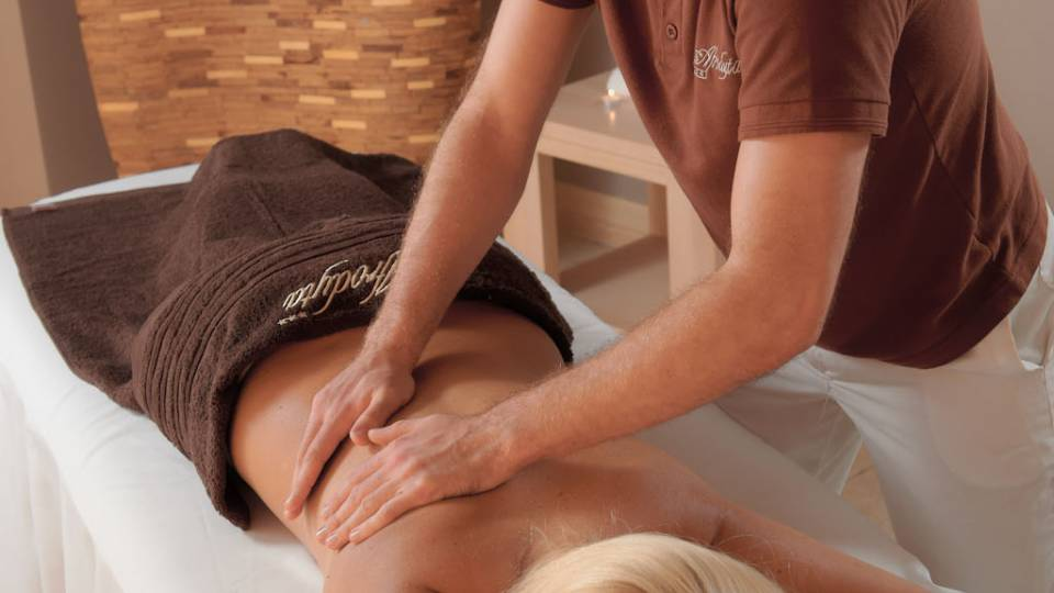 Relax Tage - entspannen am See / Pension Afrodyta Spa ***