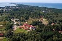 Ferienhausanlage Bursztyn