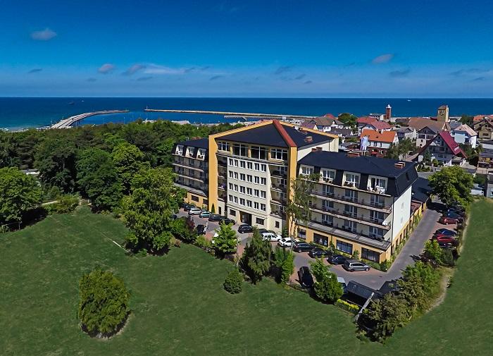 Vital & Entspannt / Hotel Lidia Spa & Wellness ****