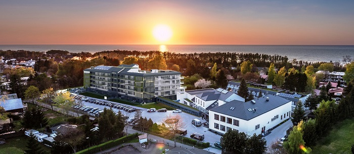 Wellnessurlaub Klassik / Imperiall Resort & MediSpa