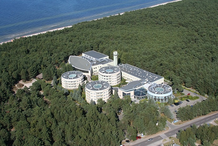 Entspannende Tage am Meer / Hotel Senator****