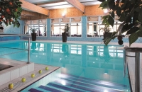 Hotel Lidia Spa & Wellness ****