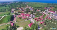 Ferienhäuser Spa- und Wellnesszentrum Bursztyn