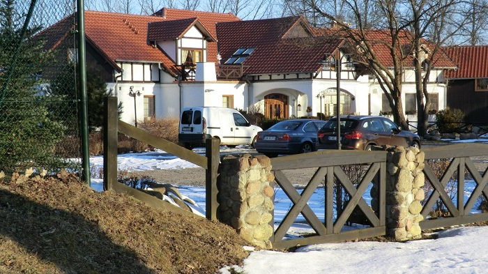 Silvesterurlaub im Landhaus / Landhaus an der Rega