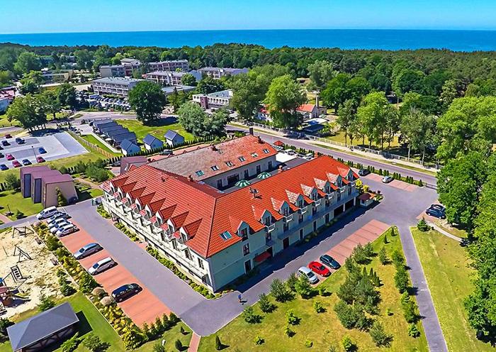 Wellnesszeit Orientalisch / Hotel Delfin Spa & Wellness****