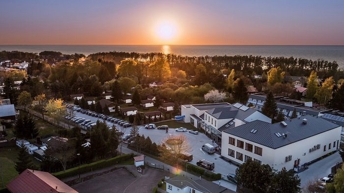 Wellnessurlaub Klassik 7 Nächte / Imperiall Resort & MediSpa