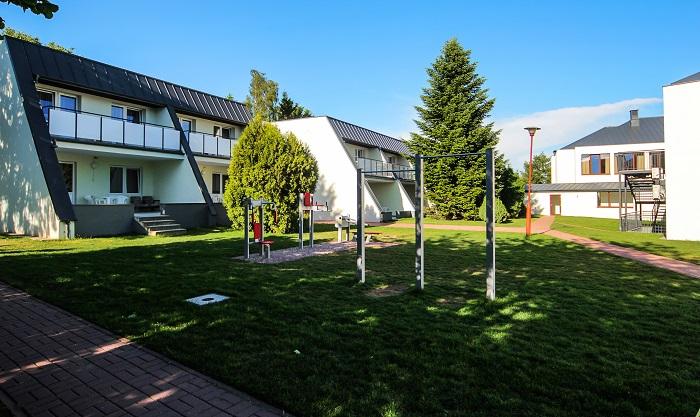 Verwöhn-Urlaub / Imperiall Resort & MediSpa