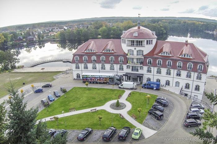 Spa Hotel Westpolen